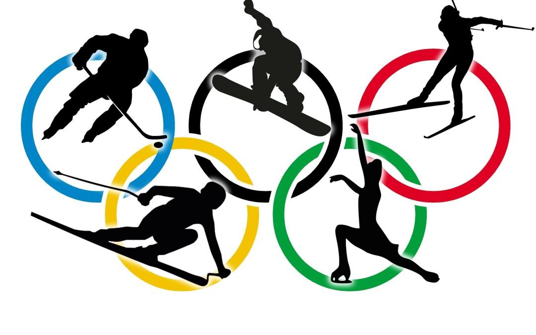 Olympic Inspiration