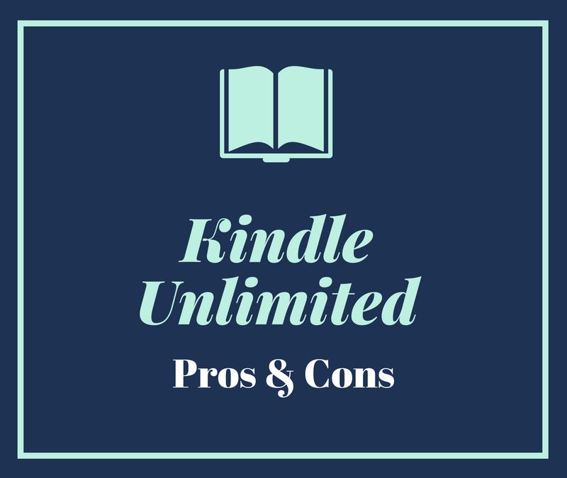 Kindle Unlimited – it's a Latte Books