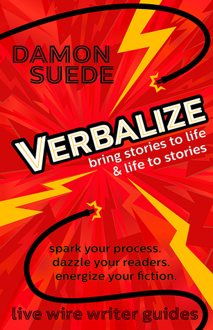 Verbalize by Damon Suede
