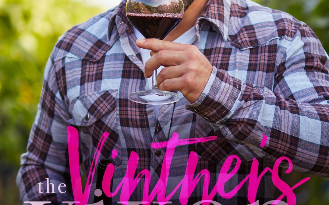The Vintner's Vixen by Rebecca Norinne and Jamaila Brinkley
