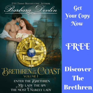 Discover the Brethren Vol One FREE 300x300 The Extra Shot April 22, 2018