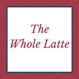 The Whole Latte 1 300x300 Part time Lover by Lauren Blakely   Review