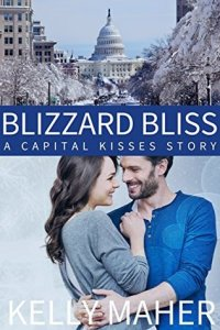 28694256 200x300 A Skinny Shot: Blizzard Bliss: A Capital Kisses Story by Kelly Maher