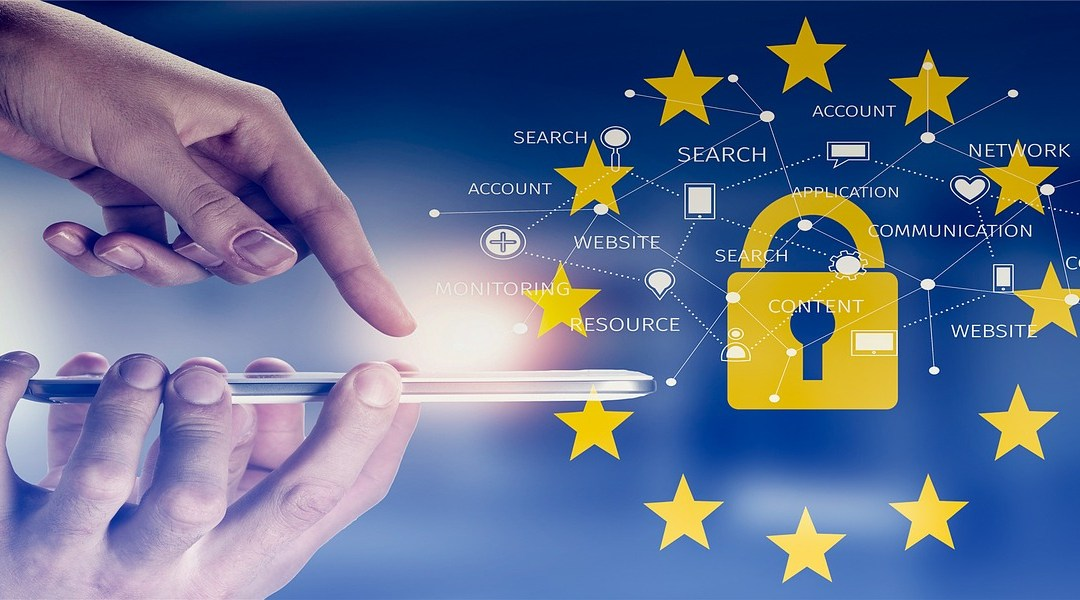 GDPR – Guest post by Marina Reznor