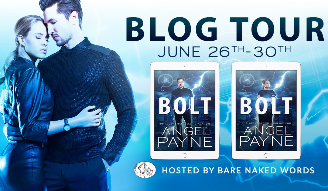 Bolt 4 & 5 by Angel Payne Blog Tour