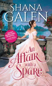 Affair Final 183x300 The Extra Shot July 15, 2018   USA Today Bestselling Author Collette Cameron and Bestselling Author Shana Galen