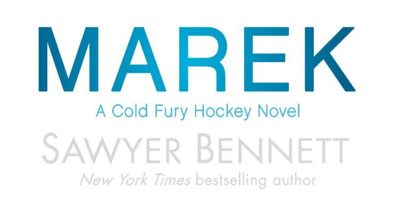 %name Marek by Sawyer Bennett