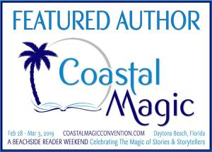 34842552 1529313173846976 7982978811685765120 n 300x216 Coffee With Coastal Magic Featured Author Ashlyn Chase