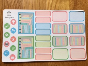 IMG 595717985 300x225 Bling out your personal planner with Stickers from IntCo   Product review and Q & A