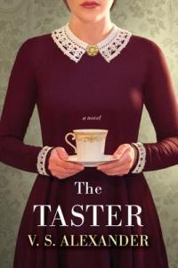 The taster 200x300 Once Upon a Bookclub   The Taster