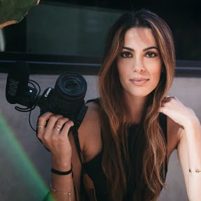 Coffee With Digital Producer and Journalist Nathalie Basha