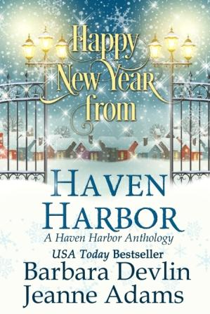 Happy Book Birthday: Happy New Year from Haven Harbor