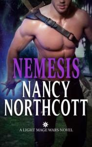 Nemesis final Compressed 188x300 Guest Post   The Worst Possible Guy by Nancy Northcott