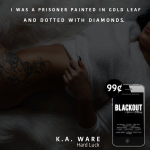 Blackout Ware2 300x300 Blackout: A Romance Anthology