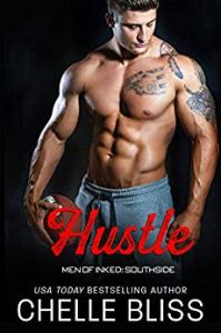 Hustle cover 199x300 Release Blitz: Hustle by Chelle Bliss