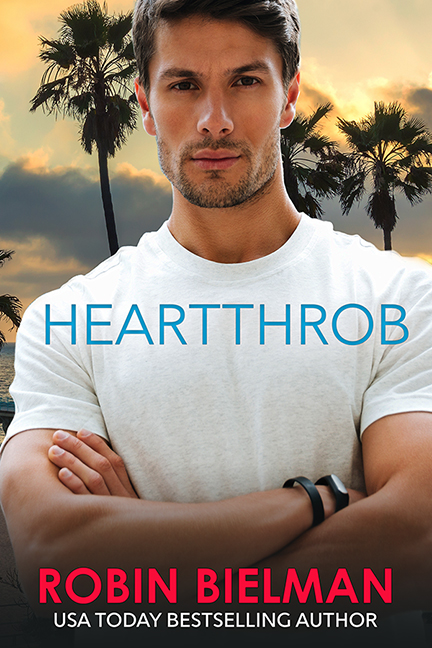 heartthrob MEDIUM Hearththrob by Robin Bielman   Review and Excerpt