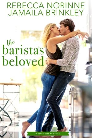 Barista May13 Compressed The Extra Shot   The Baristas Beloved by Rebecca Norinne and Jamaila Brinkley