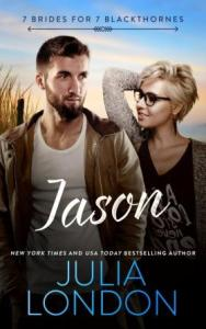 Jason 1560 Amazon 188x300 Cover Reveal: 7 Brides for 7 Blackthornes