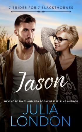 Jason by Julia London
