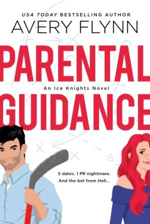 ParentalGuidance 1600 compressed1 Parental Guidance by Avery Flynn   Review and Excerpt