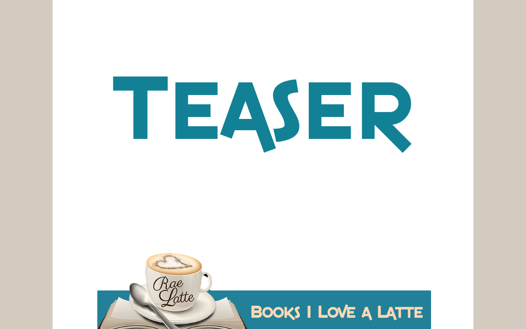 Teaser Post: Logan by Samantha Chase