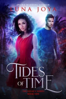 Tides of Time by Luna Joya
