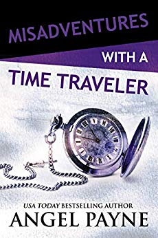 Blog Tour: Misadventures with a Time Traveler by Angel Payne