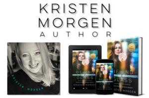IMG 2268 300x198 Coffee With Debut Contemporary Romance Author Kristen Morgen