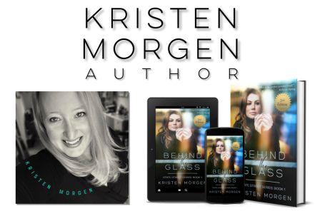 Coffee With Debut Contemporary Romance Author Kristen Morgen