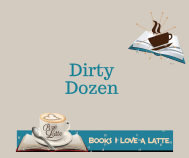 Dirty Dozen 1 300x251 Coffee with Author M. Spencer