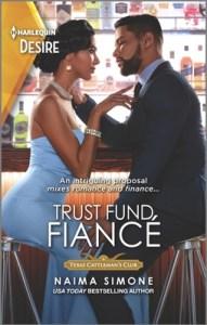 52515537 191x300 Trust Fund Fiancé by Naima Simone