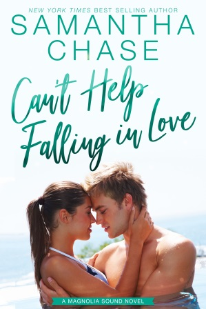 CantHelpFallingInLove 6x9ebook Cant Help Falling In Love by Samantha Chase