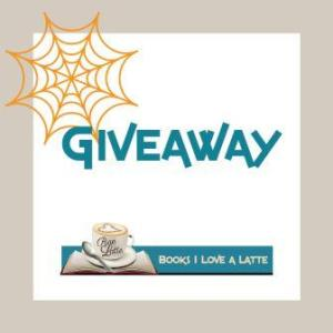 GIveaway Halloween 300x300 Coffee With & Giveaway: Authors Jeanne Adams, Morgan Brice, Caren Crane and Nancy Northcott
