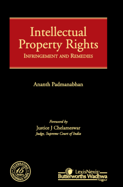 Intellectual Property Rights Infringement and Remedies