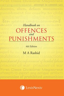 Handbook on Offences and Punishments 2017