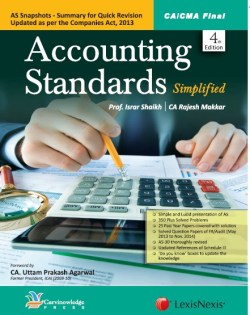 Accounting Standards - Simplified