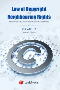Law of Copyright and Neighbouring Rights – National and International Perspectives, 2015