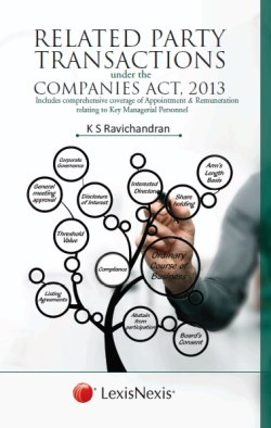 Related Party Transactions under the Companies Act, 2013