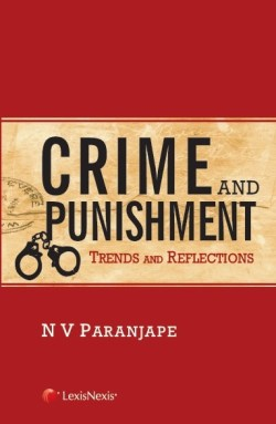 Crime and Punishment– Trends and Reflections, 2015