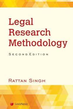 Legal Research Methodology, 2016