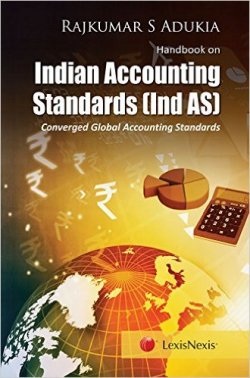 Handbook on Indian Accounting Standards (Ind AS) – Converged Global Accounting Standards