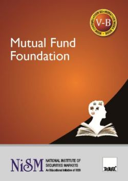 Mutual Fund Foundation (National Institute Of Securities Markets) (NISM)