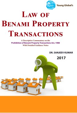 Law of Benami Property Transactions - Commentary