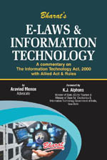 E-LAWS & INFORMATION TECHNOLOGY
