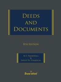 DEEDS AND DOCUMENTS