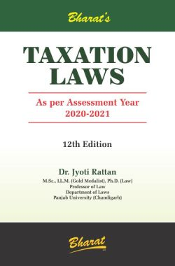 TAXATION LAWS