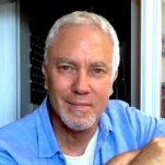 photo of Aaron Shurin courtesy of the author