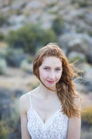 photo of Kendra Atleework courtesy of the author