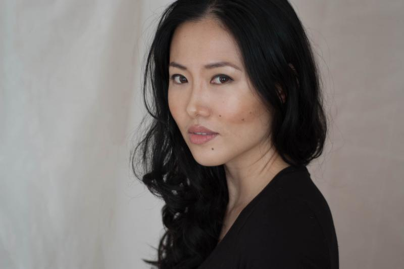 Rita Chang-Eppig author photo