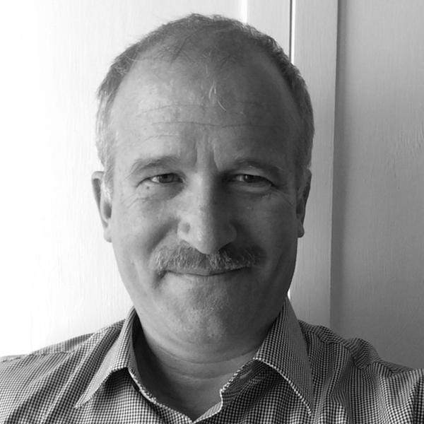 Jon Roemer author photo